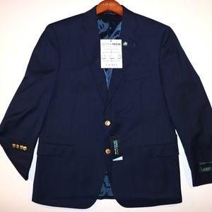 Ralph Lauren Men's Classic Blazer